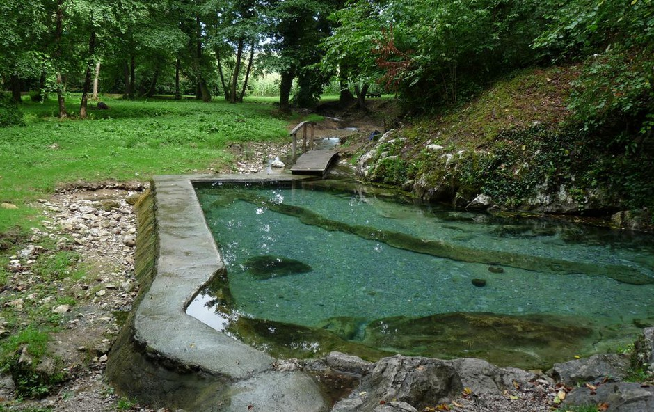 Ideje za enodnevne izlete po Sloveniji (foto: Miran Hladnik - Wikipedia)