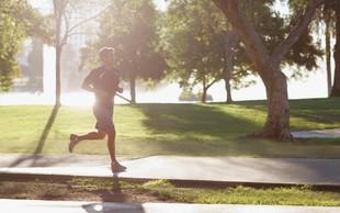 Vprašali smo trenerja: Kako pogosto in kako dolgo naj tečejo tekači začetniki?