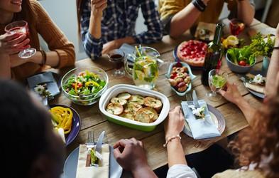 Zdrave prehranske navade, ki vam v resnici škodijo