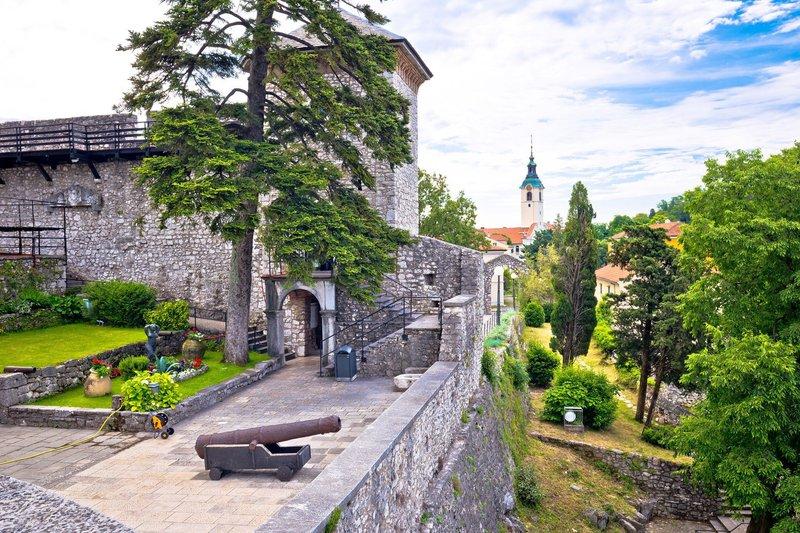 Trsat, Reka, Hrvaška