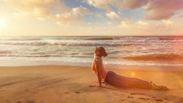 5 jogijskih vaj za hrbtenico (foto: profimedia)