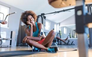 Najpogostejši izgovori o športnih aktivnostih in kako jih odpraviti