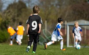 Otroci in šport - 10 pravil, ki bi jih starši morali upoštevati