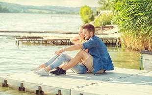 10 znakov, da ste zaljubljeni (in ne gre le za poželenje)