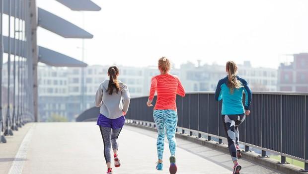 Kaj tekači razmišljajo med maratonom? (foto: profimedia)