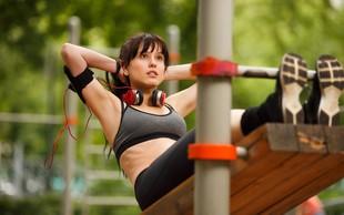 5 korakov za izgubljanje maščobe na trebuhu, ki vas pripeljejo do lepih rezultatov