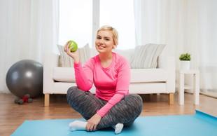 4 nasveti, kako začeti s hujšanjem