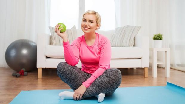 4 nasveti, kako začeti s hujšanjem (foto: profimedia)