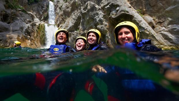 Za avanturiste: 10 aktivnosti po Sloveniji, ki jih morate poskusiti (foto: profimedia)