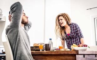 Tudi prepirati se  je treba znati: 5 namigov, da ne postane prehudo