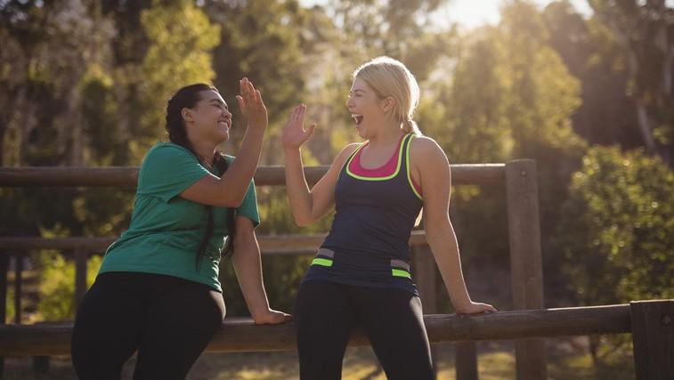 1 stvar, ki je pri hujšanju pomembnejša od gibanja (foto: Profimedia)
