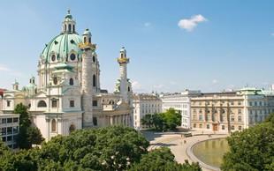 Evropska mesta, ki so navduševala v hollywoodskih uspešnicah