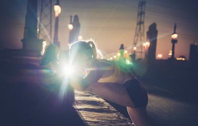 Kaj jutranji telovadci počnejo ponoči?