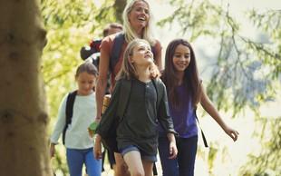 7 nasvetov za popoln pohod z otroki