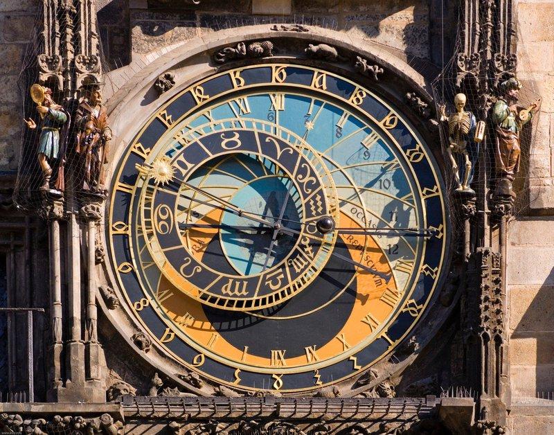Praški orloj