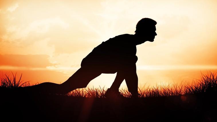 Kako postati hitrejši tekač? (foto: profimedia)