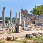 Antalya - mesto, ki ponuja veliko več kot le kopanje v morju (foto: Profimedia)