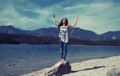 5 jogijskih položajev za začetnike