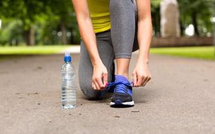 Kako na novo začeti z vadbo?