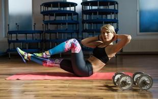 Kako izgubiti maščobo na spodnjem delu trebuha