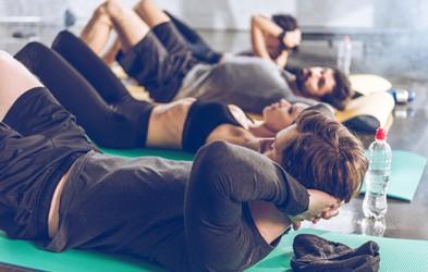 5 najpogostejših napak, ki ji počnete, ko želite izgubiti maščobo in okrepiti telo