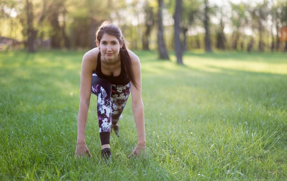 Napotki za vse, ki se prvič podajate v redno rekreacijo (foto: profimedia)
