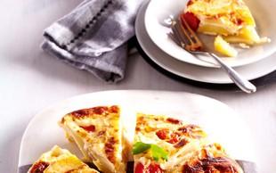 Španska tortilja