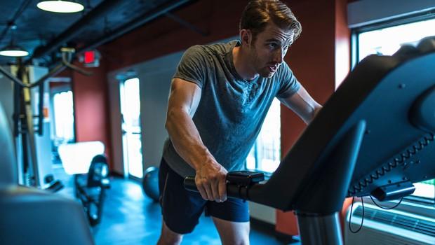 3 znaki, da si vadbo (in pot do rezultata) otežujete po nepotrebnem (foto: Profimedia)