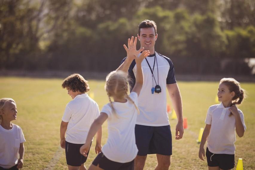 Akademsko atletsko društvo Slovan vabi k vpisu v atletsko šolo za osnovnošolce