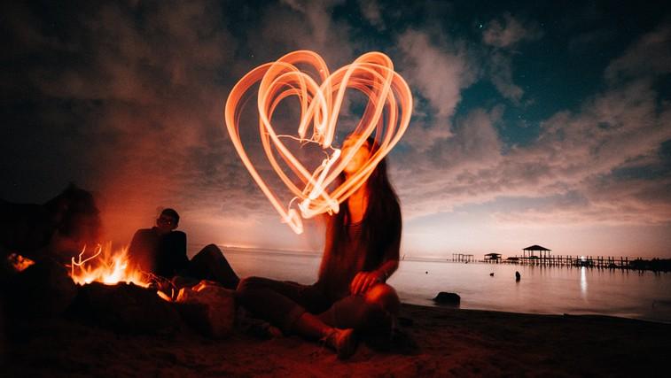 7 opozorilnih znakov, da ne poslušate svojega srca (foto: unsplash)