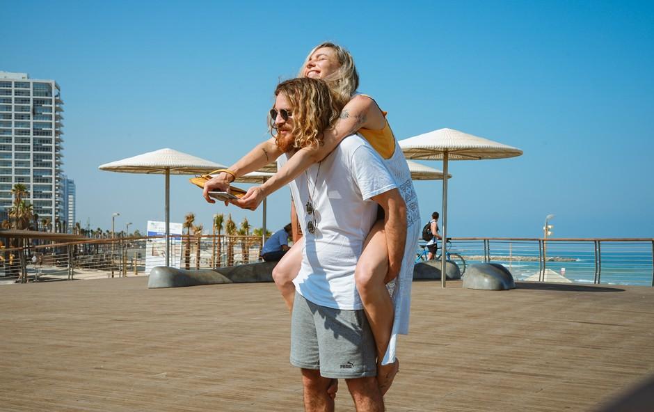 Zakaj srečni pari ne delijo svojega življenja na družbenih omrežjih? (foto: unsplash)