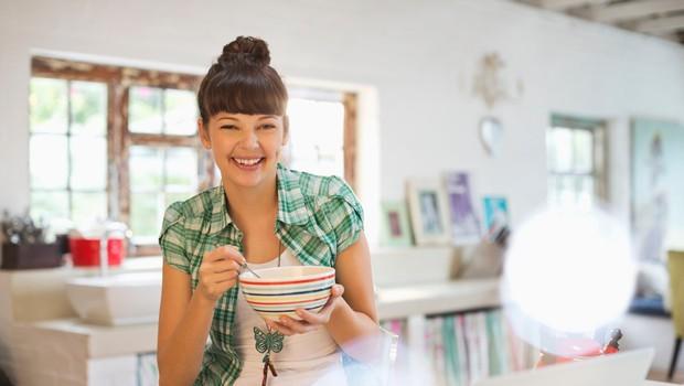 Posvojite navade, ki vas bodo vodile do boljših odločitev glede prehrane (foto: profimedia)