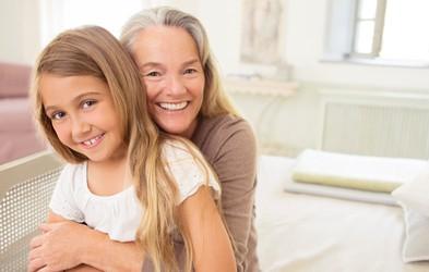 Modrosti za življenje, ki se jih lahko naučimo od naših babic