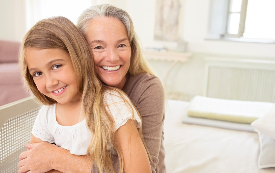 Modrosti za življenje, ki se jih lahko naučimo od naših babic (foto: profimedia)