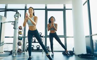 Kako s kardio vadbo izboljšate kvaliteto življenja?