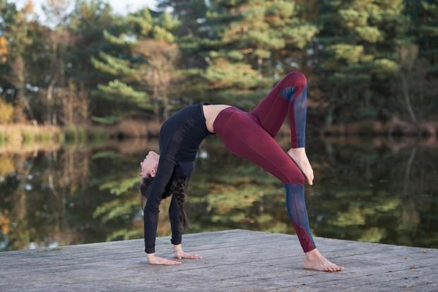 Zahvalite se telesu za vse, kar zmore Kolikokrat pomislite na to, kaj vse vam omogoča telo? Lahko plezate po gorah ...