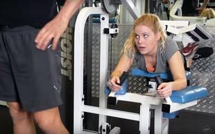 29 nerodnih situacij iz fitnesa (in z vsaj eno ste se zagotovo srečali tudi vi)