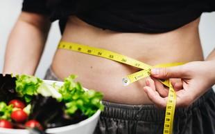 3 koraki - če se želite znebiti maščobe na trebuhu