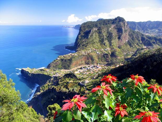 Otok Madeira (Portugalska)
