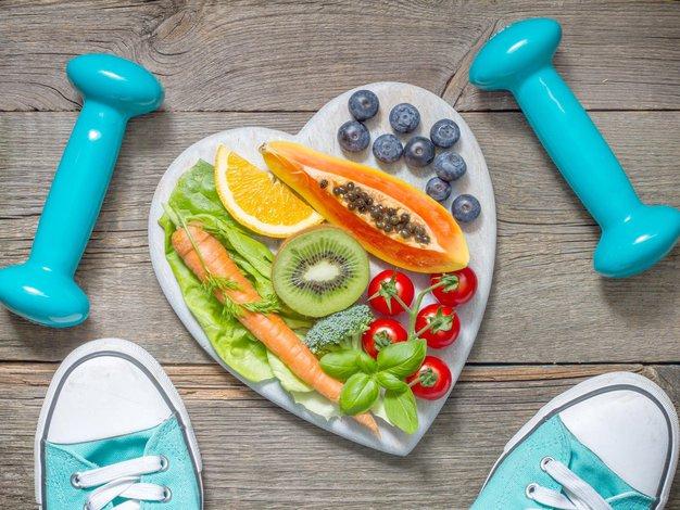 Z načrtovanjem jedilnika do boljšega zdravja - Foto: profimedia