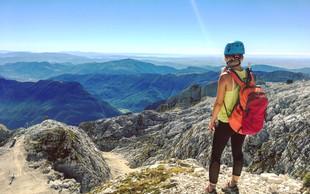 Kanin: Razgledi od Alp do morja