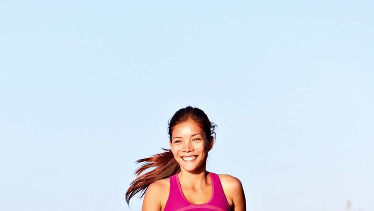 Je tek res slab za kolena? (foto: Shutterstock)