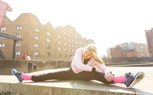 Naše telo je ustvarjeno za gibanje!