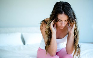 Anksioznost lahko pomirite z naravnimi, preprostimi načini