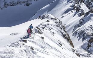 Mölli kliče: nov sneg, smučarske zvezde in privlačne smučarske proge za začetek sezone!