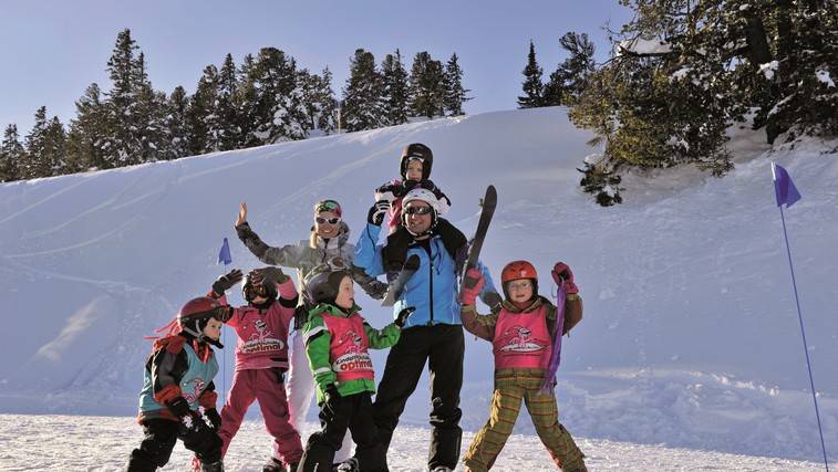 Zabava na pršiču, VIP gondola in CAT skiing v Zillertalu! (foto: austria.info)