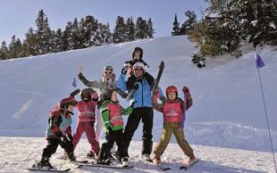 Zabava na pršiču, VIP gondola in CAT skiing v Zillertalu!