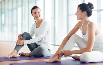 21-dnevni wellness izziv – dan 6: Zakaj bi morali danes poklicati prijatelja