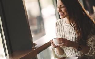 21-dnevni wellness izziv – dan 7: Ena sestavina, ki jo danes dodajte kavi