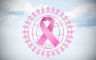 Rožnati oktober: Koliko v resnici veste o raku na dojkah?